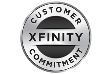 XFINITY Customer Commitment