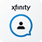 Xfinity My Account App Icon