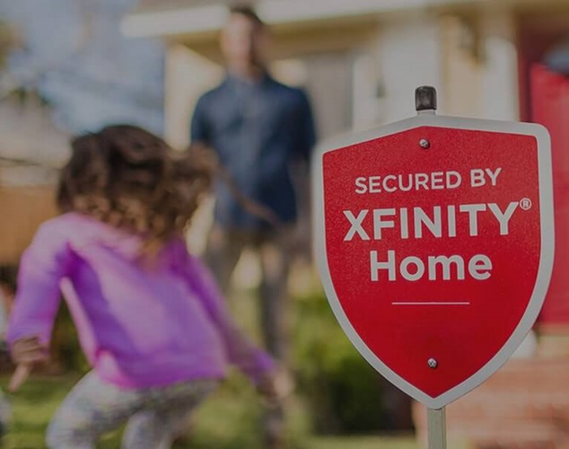 Learn more about XFINITY Home