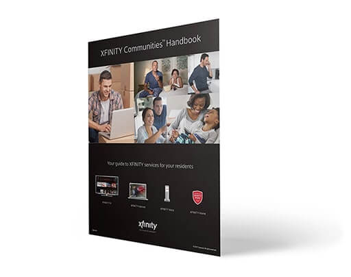 Experience the XFINITY Communities Handbook