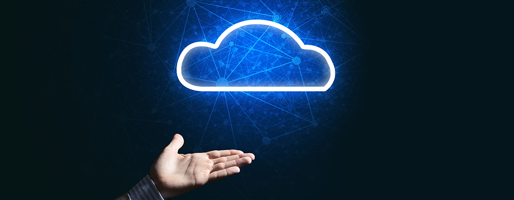 using the cloud to grow business