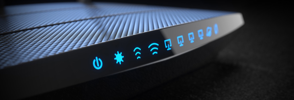 routers de banda dual