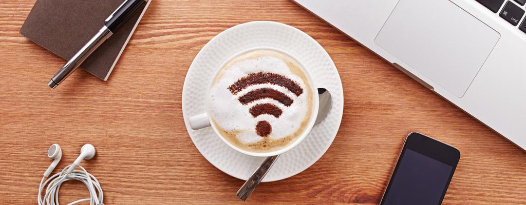 Hotspotsmóviles de WiFi 