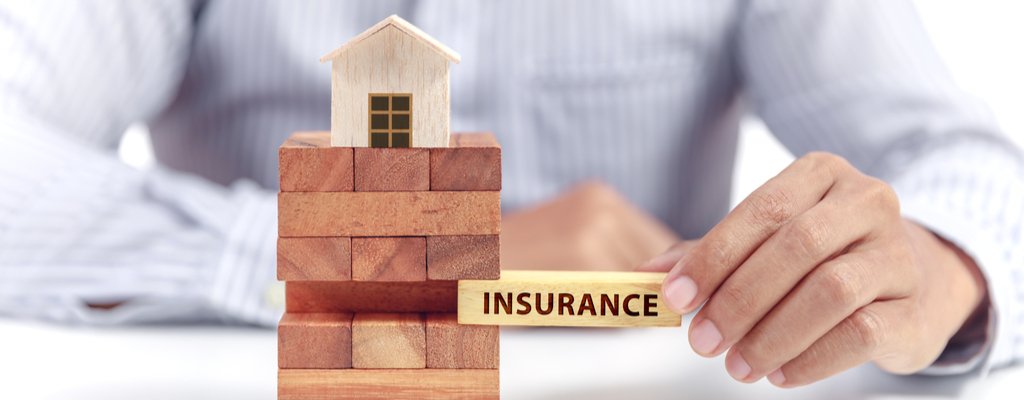 Home Insurance and Home Security