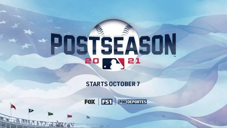 Postemporada 2021 de MLB
