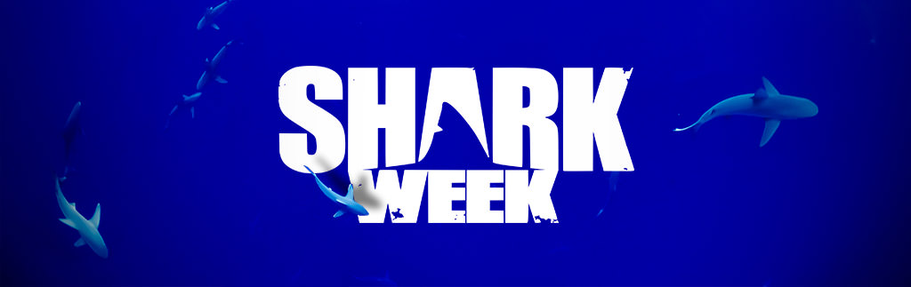 shark week on xfinity