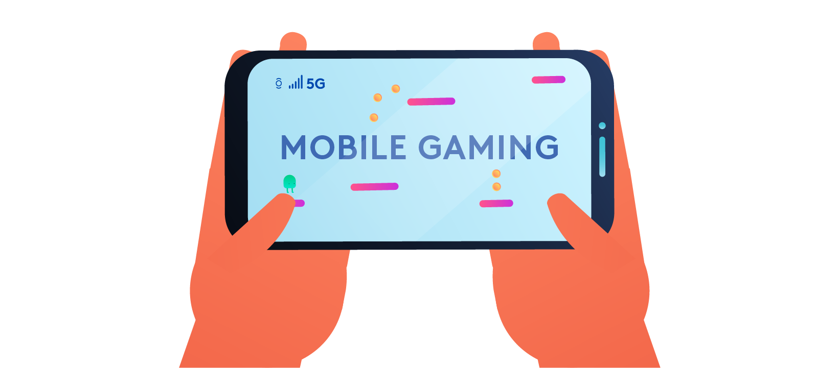 Mobile Gaming 101