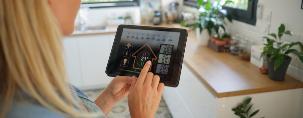 Smart Home Upgrades for Older Homes