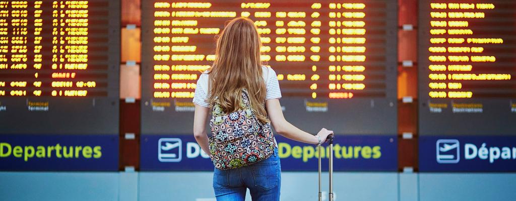 Cómo preparar tu teléfono para viajes internacionales