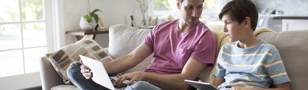 Consejos y trucos para proteger la información de tu cuenta de XFINITY