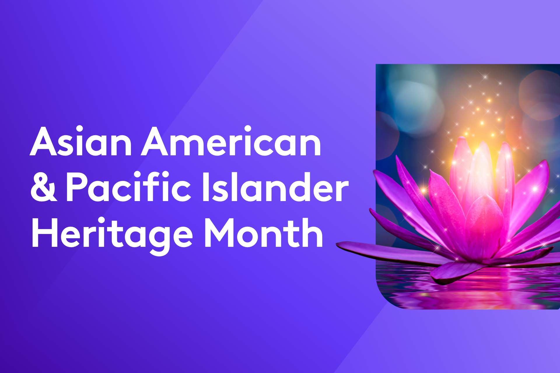 AAPI Heritage Month on Xfinity