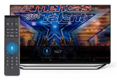Vota por America's Got Talent en Xfinity X1