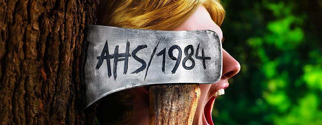 American Horror Story 1984 on FX