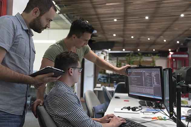 codificadores en colaboración