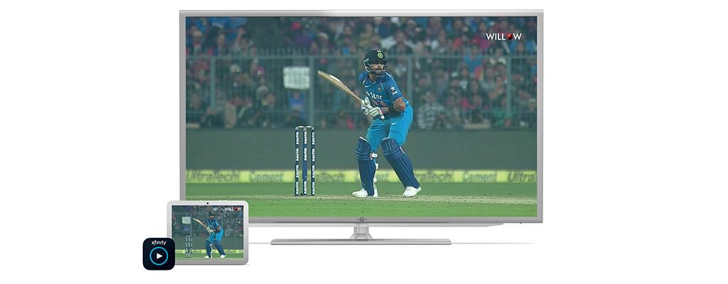 Cricket en X1