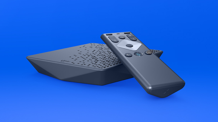 control remoto por voz de XfinityFlex