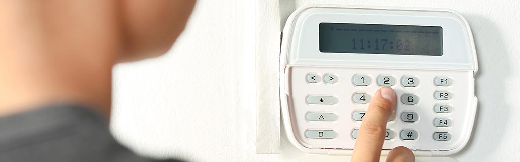 Cómo seleccionar el mejor sistema de seguridad del hogar para ti