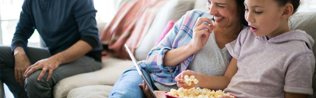 Cómo crear tranquilidad en tu hogar