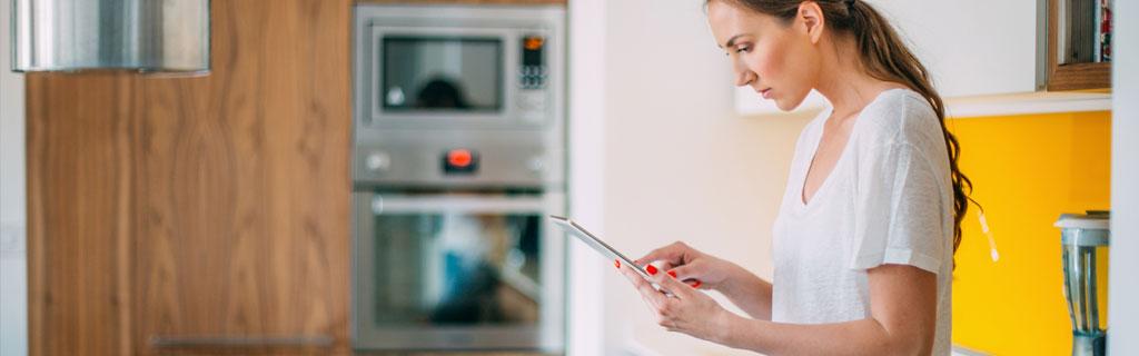 Tecnología de casa inteligente: la mejor manera de modernizar tu hogar
