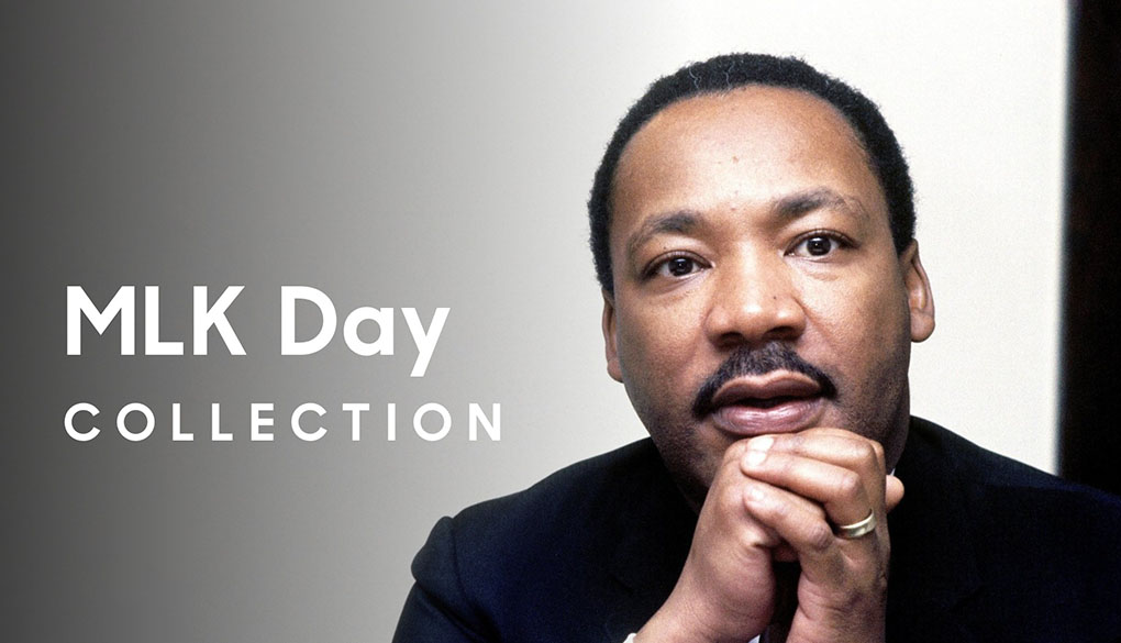 MLK Jr. Day 2020