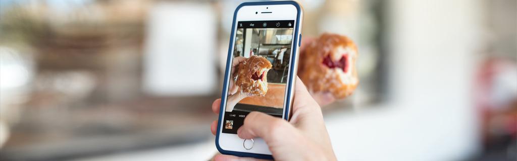 Cómo minimizar el uso de datos en tu iPhone
