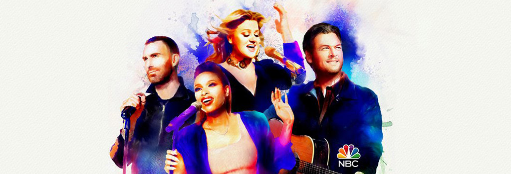 nbc the voice