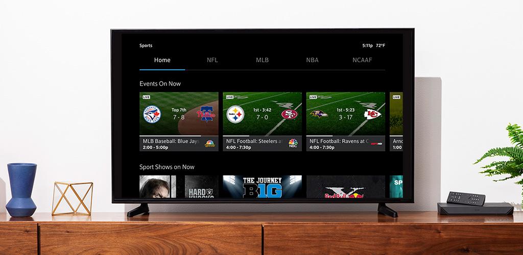 Introducing Xfinity Sports Zone   Xfinity