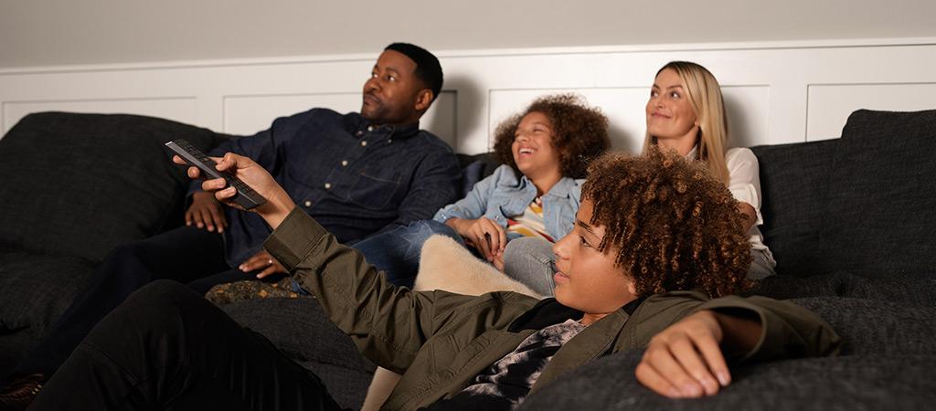 Controles de acceso en la TV