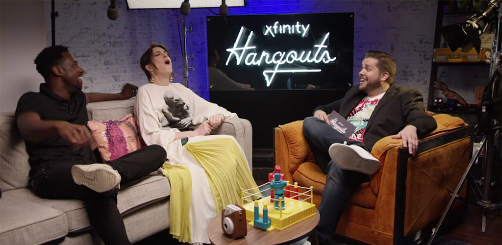 xfinity hangouts season 1 episode 4