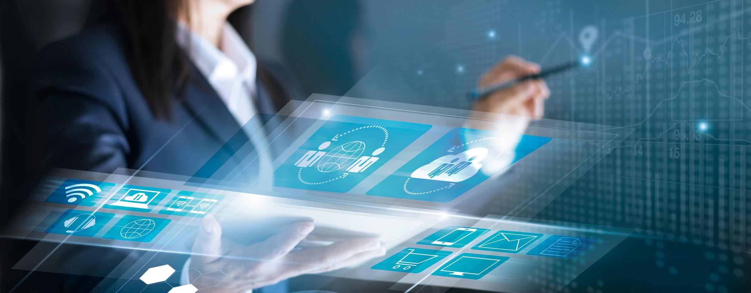 tecnología para innovación empresarial