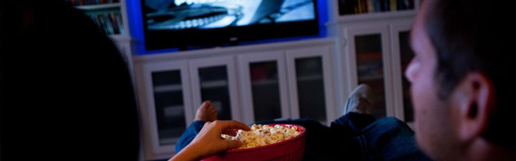 Cómo aprovechar el servicio de televisión en 3D