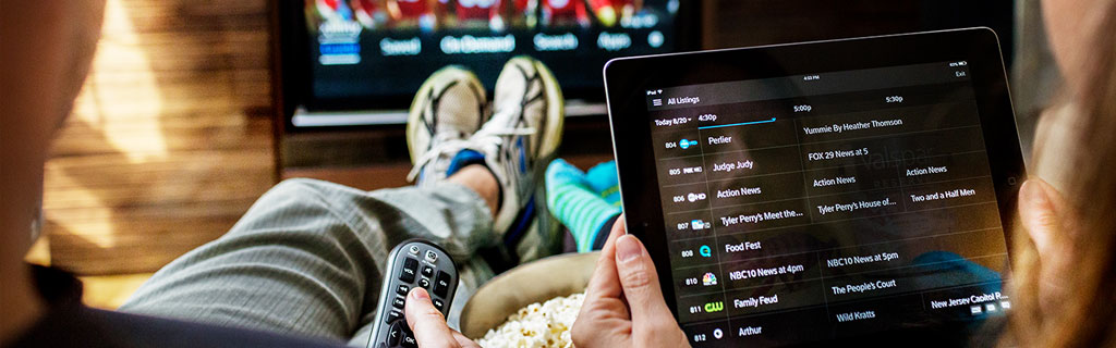 What is Cloud TV | Basics of Cloud-based Television