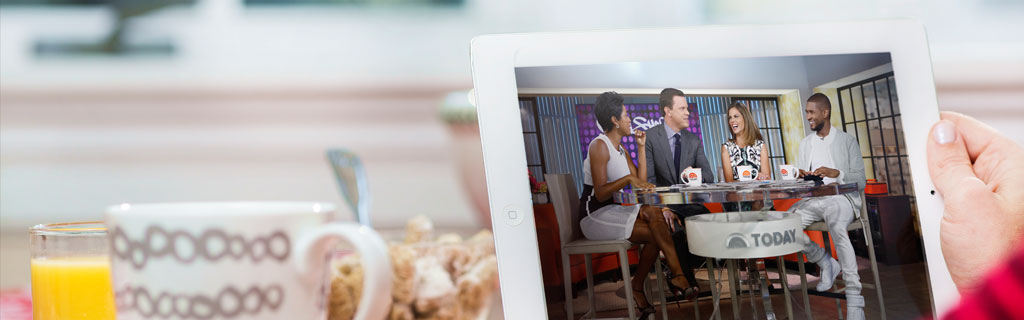 Ver televisión en línea