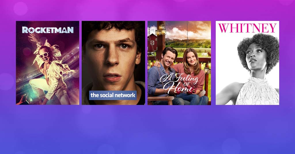 Banner de Xfinity Movie Week