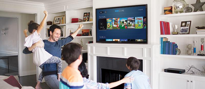 ofertas de televisión por cable de xfinity