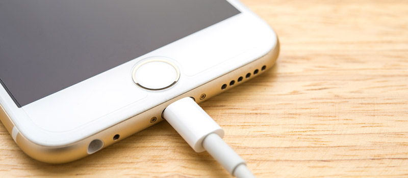 5 mitos sobre las baterías de celulares