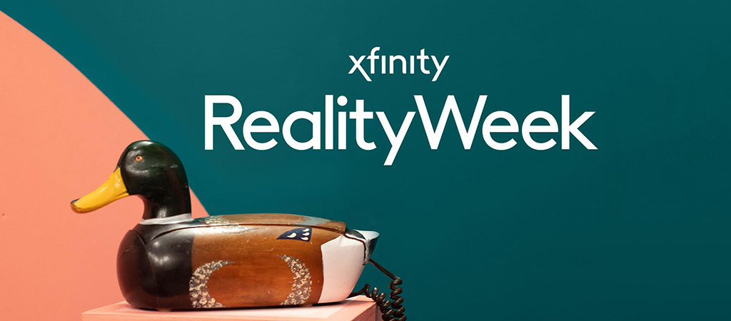 Semana de Reality en XFINITY