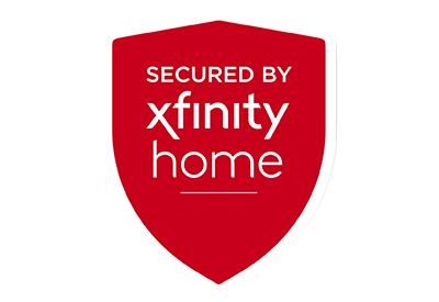 xfinity home badge