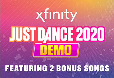 just dance 2020 demo cta