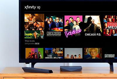 Ofertas de Xfinity TV