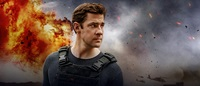 Tom Clancy's Jack Ryan on Amazon Prime Video