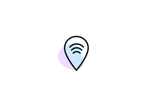 WiFi Coverage Icon