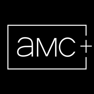 Logotipo de AMC+