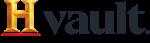 History Vault logo