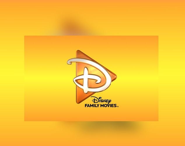 Disney Family Movies Logo
