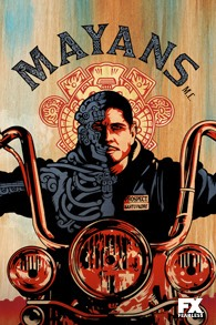 Poster for Mayans