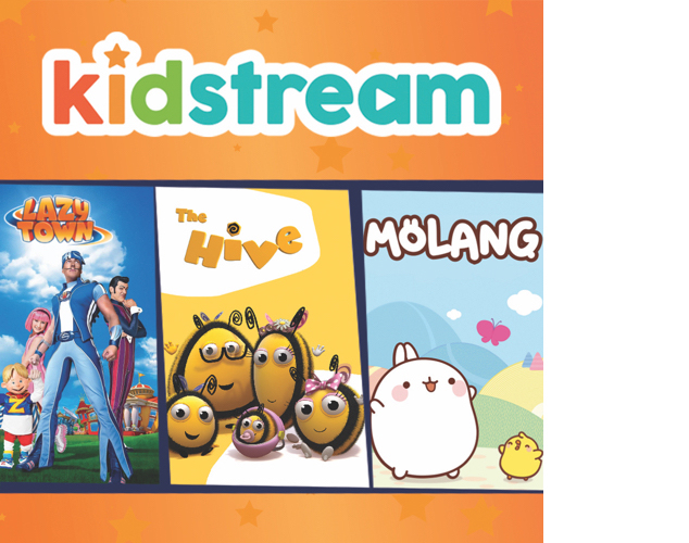 Kidstream