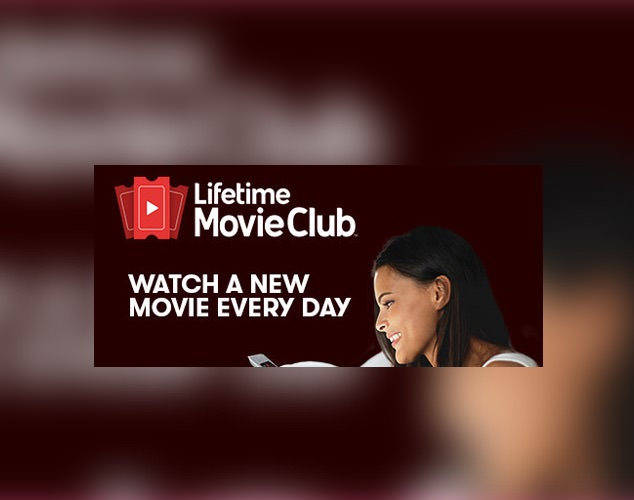 Lifetime Movie Club logo