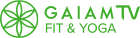 Logotipo de Gaiam TV