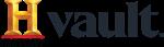 Logotipo de History Vault